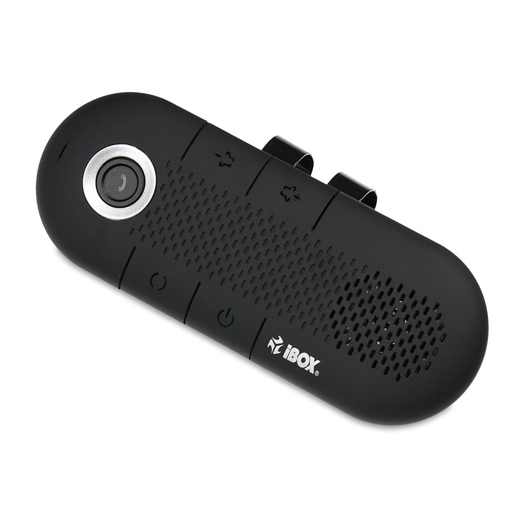 I-BOX CK03 BLUETOOTH CAR KIT HANDSFREE