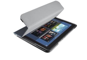 Smart case & stand for Galaxy Note 10.1