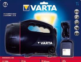 Rechargeable Lantern LED Varta