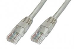 LOGILINK - Patch kabel CAT 5e UTP 2m šedý (CP1052U)