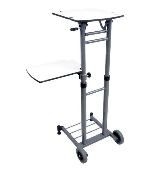 Avtek pojízdný stolek Duo Presentation