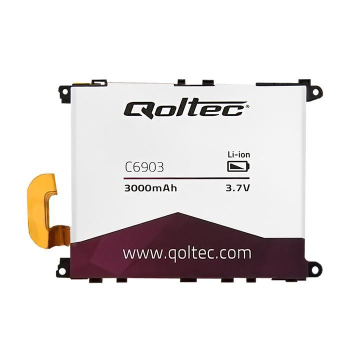 Qoltec Baterie pro Sony Xperia Z1 C6903 | 3000mAh