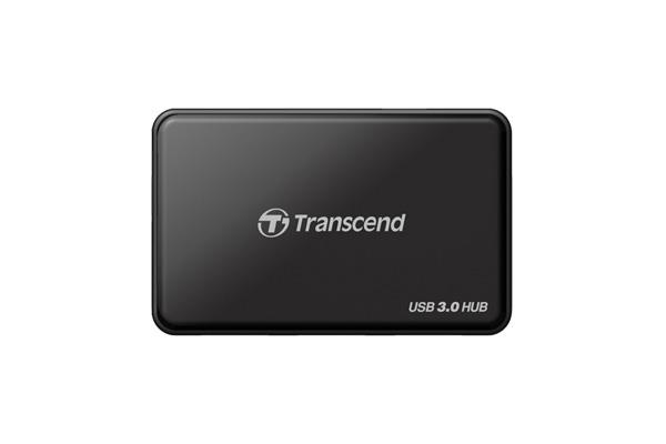 Transcend USB 3.0 4-Port HUB