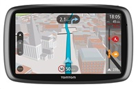 TomTom GO 610 World Traffic Lifetime