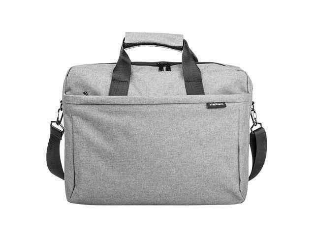 Laptop Bag Natec MUSTELA 15.6'' Grey