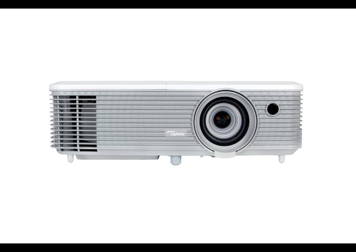 Projektor Optoma X400 (DLP, 4000 ANSI, XGA, 22 000:1, full 3D)