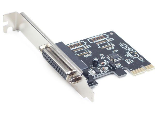 Gembird PCI Express card > 1 x parallel