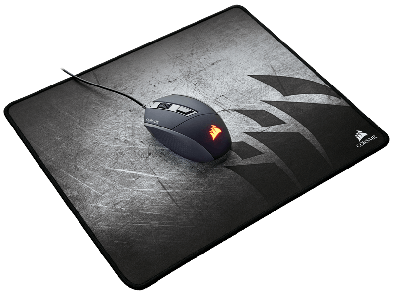 Corsair herní podložka pod myš MM300 Medium Edition (360mm x 300mm x 3mm)
