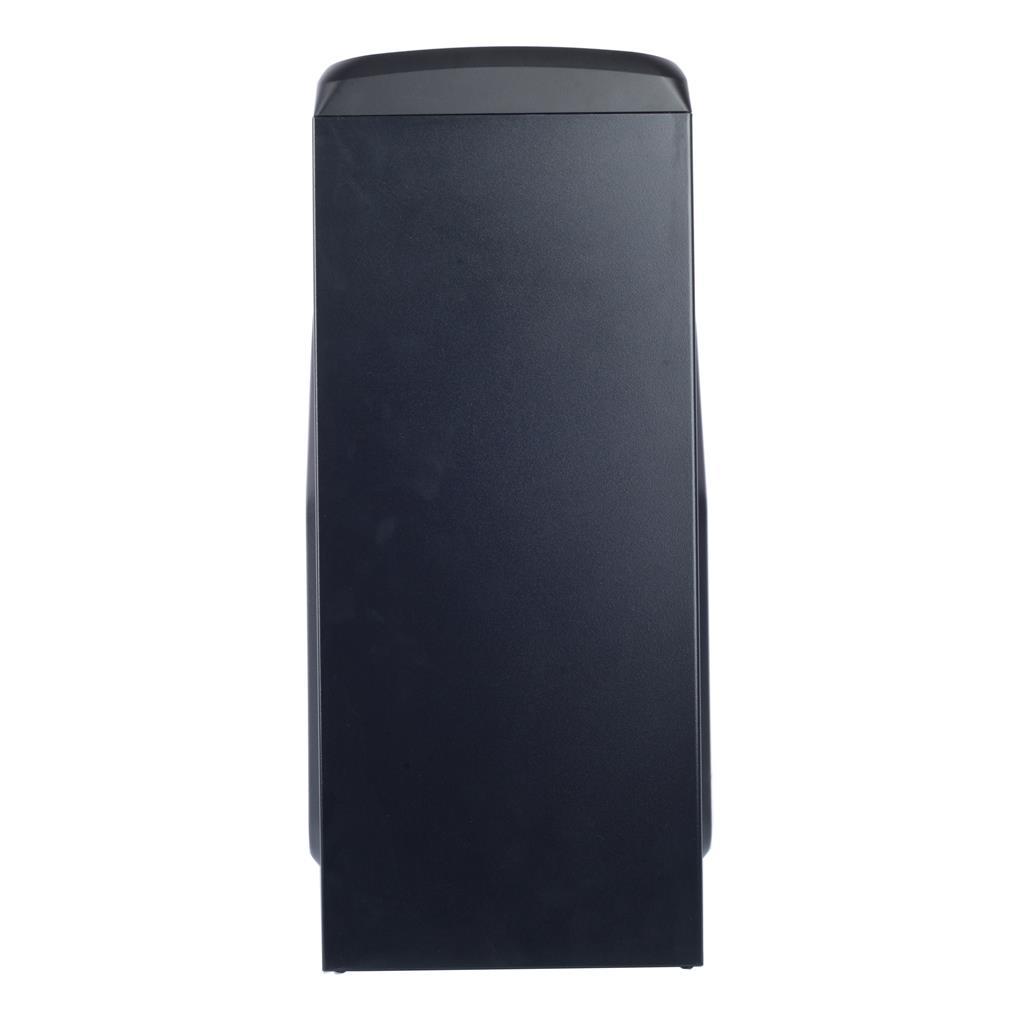 X2 PC skříň - DARK KNIGHT