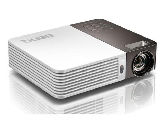 Projektor BenQ GP30 WXGA 900 ANSI 20000 HR LAMP 1,5 kg USB DISPLAY