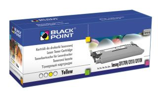Toner Black Point LCBPSCLT4092Y | Yellow | 1000 p. | Samsung CLT-Y4092S