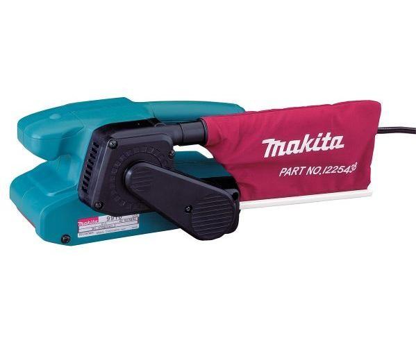 Bruska pásová Makita 9910