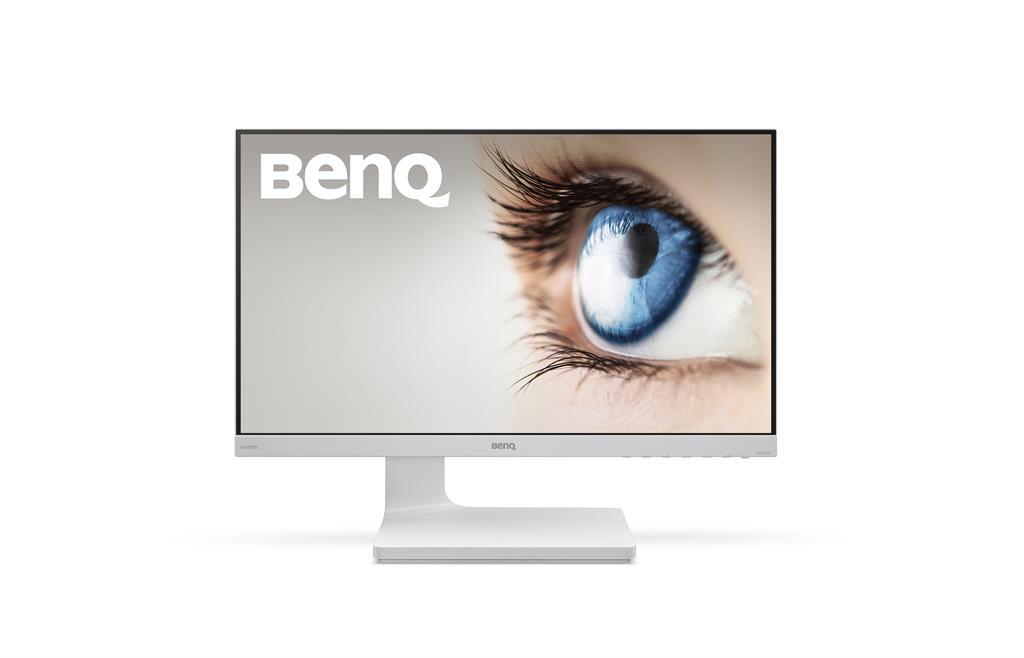 """Herní monitor BenQ VZ2470H 24"""", panel AMVA+, HDMI/D-Sub; bílý"""