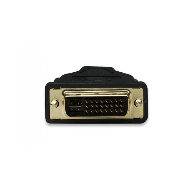 Techly Kabel k monitoru DVI-I/DVI-I M/M 24+5 Dual Link, 1,8m