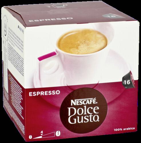 Kapsle NESCAFÉ® Dolce Gusto Espresso