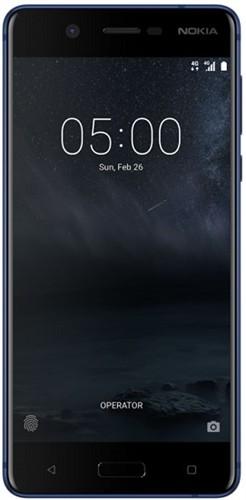 Nokia 5 Tempered Blue Dual SIM