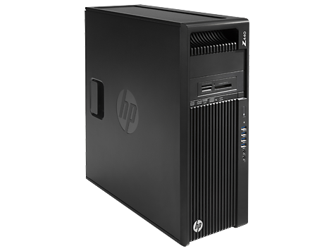 HP Z440 TWR XeonE5-1620v4 2x8GB ECC 1TB DVDRW Win10 pro 64 mysz USB NoKBD