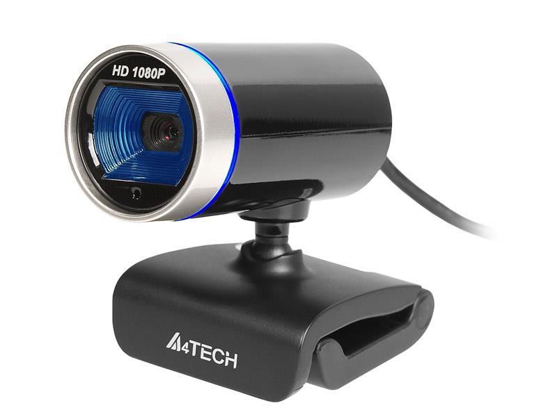 Webová kamera A4-Tech PK-910H-1 Full-HD 1080p