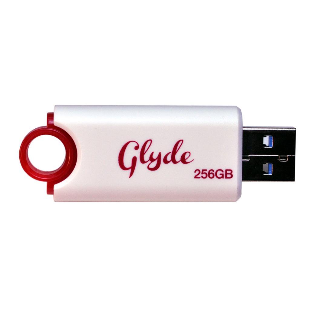 Patriot Pendrive GLYDE 256GB USB 3.1/3.0 Gen1,