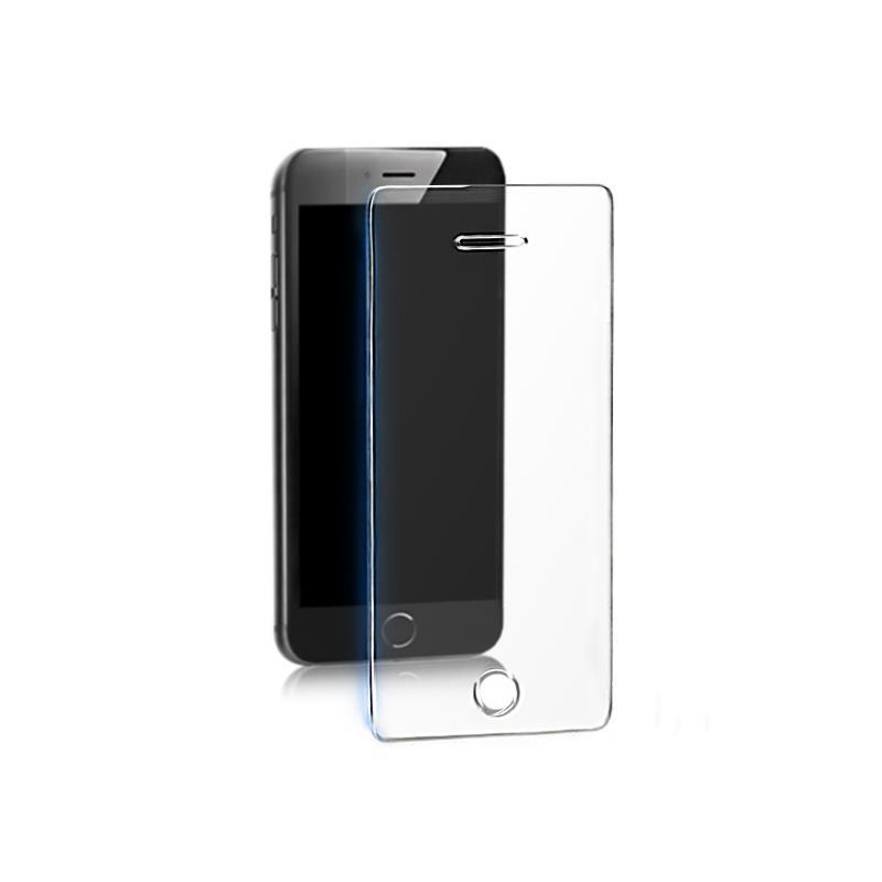 Qoltec tvrzené ochranné sklo premium pro smartphony Xperia M5