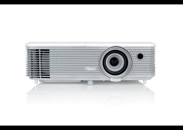 Projektor Optoma X400+ (DLP, 4000 ANSI, XGA, 22 000:1, full 3D)