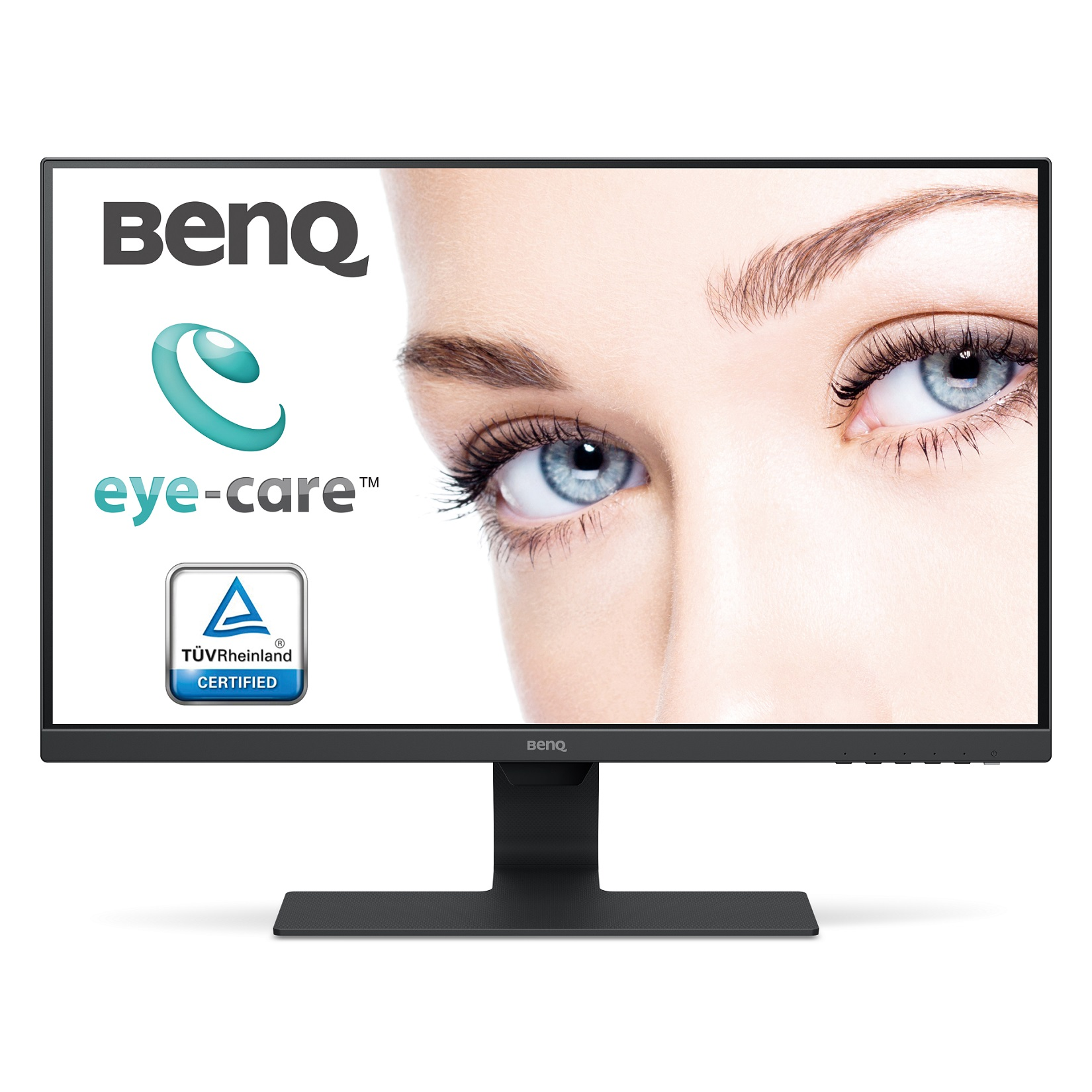 BenQ LCD BL2780 27'' wide/IPS LED/FullHD/5ms/DP/HDMI/repro/Brightness Inteligence