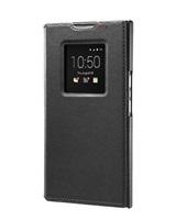 BlackBerry flipové pouzdro kožené Smart pro BlackBerry Priv, černá