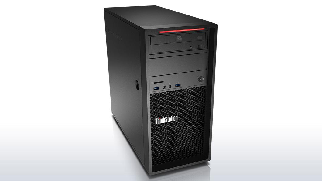 TS P410 TWR/E5-1603v4/8GB/1T/DVD/W7P-W10P