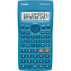 Kalkulačka Casio FX 220 PLUS