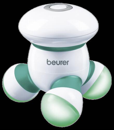 Masážní strojek Beurer MG 16 zelený