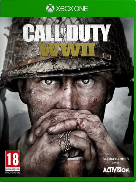 Call of Duty WWII (14) XONE