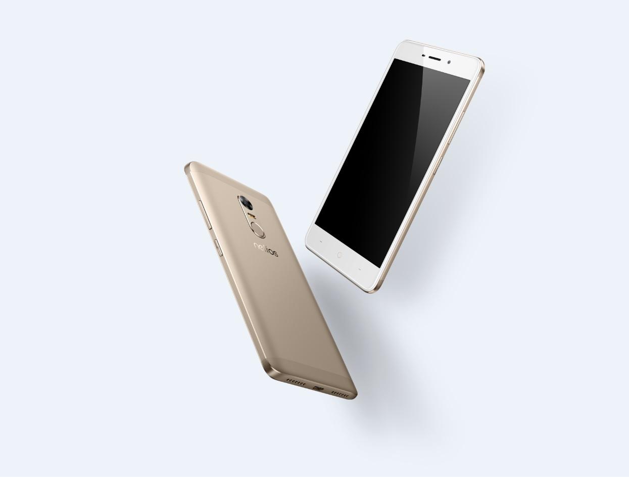 "TP-LINK Neffos X1, 5""/3G/32G Dual Sim Gold"