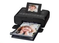 Canon SELPHY CP1200 termosublimační tiskárna - černá