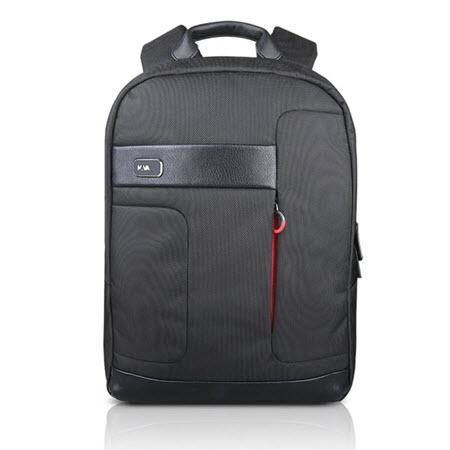 Lenovo IDEA by NAVA - laptop backpack black = černý batoh