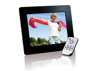 Fotorámeček Intenso PhotoBase LCD 8''