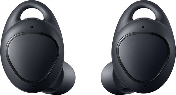 SAMSUNG Gear IconX BT headset, Black
