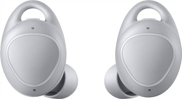 SAMSUNG Gear IconX BT headset, Grey