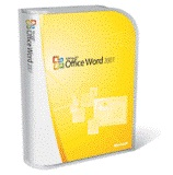 Microsoft®Word Sngl License/SoftwareAssurancePack OLP 1License NoLevel