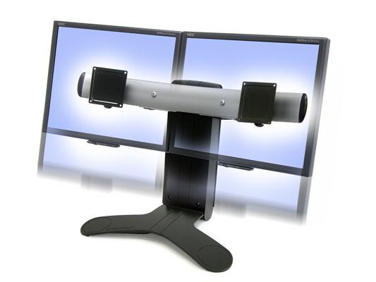 ERGOTRON LX Dual Display Lift Stand - duální stojan pro LCD