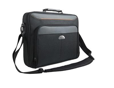 "Modecom brašna CHEROKEE na notebooky do velikosti 17"", černá"