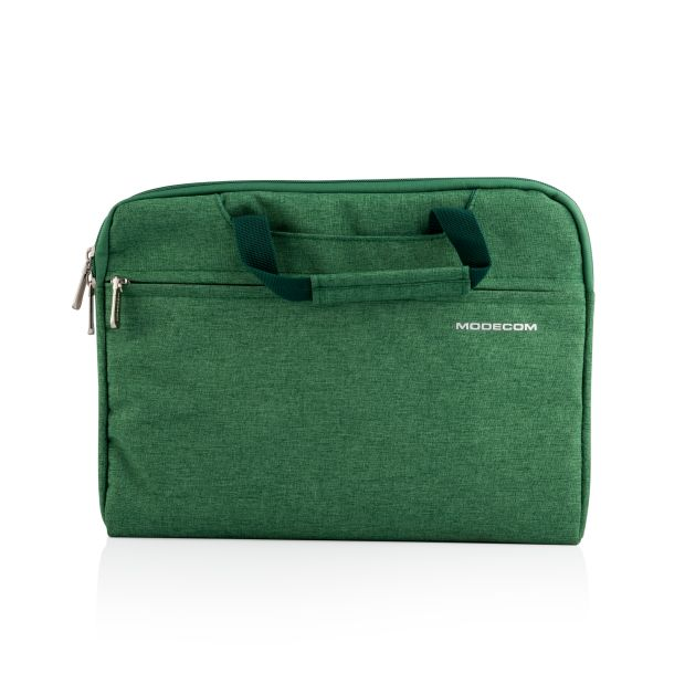 Brašna na notebook Modecom HIGHFILL 11'' zelená