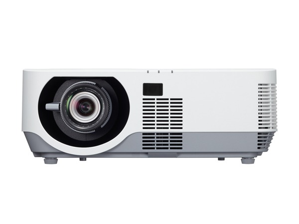 Projector NEC P502H Installation projector, Full HD, 5000AL, DLP, Lamp based