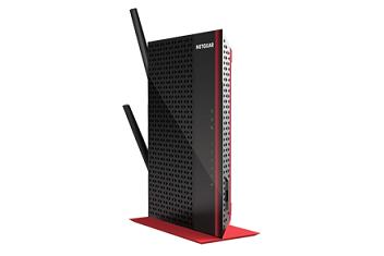 Netgear AC1200 Dual Band WiFi Range Extender