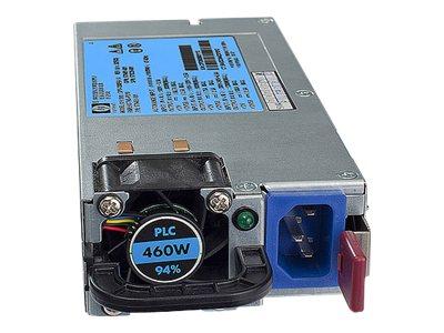 HP 460W HE 12V Hot Plug AC Power Supply Kit bulk