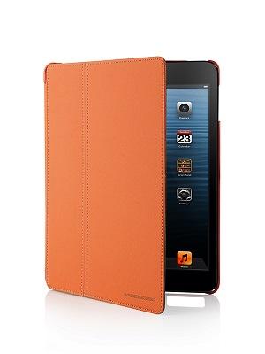 """Modecom obal na tablet COVER IPAD2/3 CALIFORNIA CASUAL ORANGE, velikost 9.7"""", oranžové"""