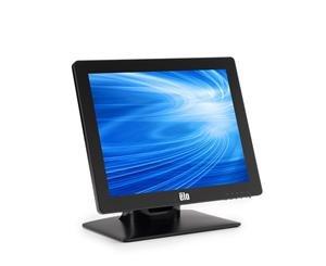 "ELO dotykový monitor 1517L, 15"" dotykové LCD, iTouch, bez rámečku, USB&RS232, black"