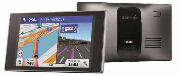 Garmin GPS navigace DriveLuxe 50 Lifetime Europe45