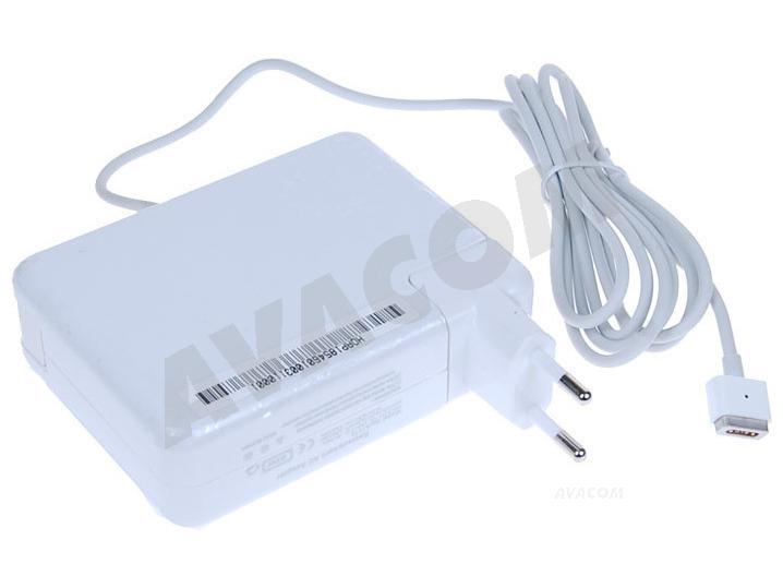 AVACOM Nabíjecí adaptér pro notebook Apple 18,5V 4,6A 85W magnetic flip