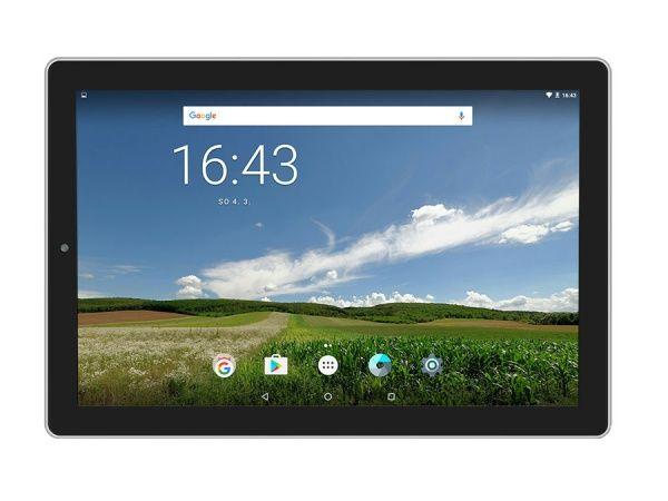 """Umax VisionBook 10Ai 10"""" 1280x800 IPS/1,92GHz QC/1GB/32GB/WL/BT/SD/A5.1LP"""