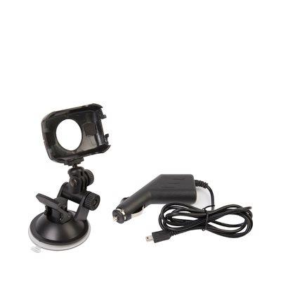 Rollei držák na sklo do auta a autonabíječka/ pro kamery Youngstar/ Racy FULL HD
